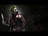 Injustice 2 — Introducing Joker!