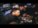 А мы по локоть закатаем рукава.Песня под гитару.Ангарский омон 16.2.1995 г.Чечня.