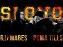 SLOVO: R1FMABES vs РОМА TILLS (BACK TO BEAT)   САНКТ-ПЕТЕРБУРГ