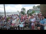 Играй гармонь, любимая - 88летие Усть-Куломского района