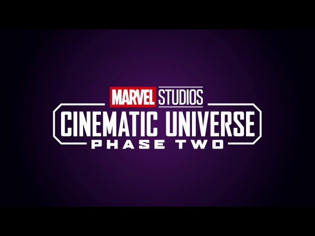 Marvel Cinematic Universe - Phase Two Collector's Edition