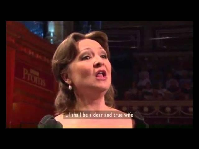 Nadya Serdyuk – Field of the Dead – S. Prokofiev Cantata «Alexander Nevsky»