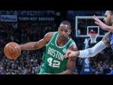 Boston Celtics @ Oklahoma City Thunder - November 3, 2017 - Recap