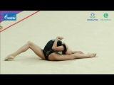 RG | Aleksandra Soldatova | GP Moscow 2016 | Ball, Final