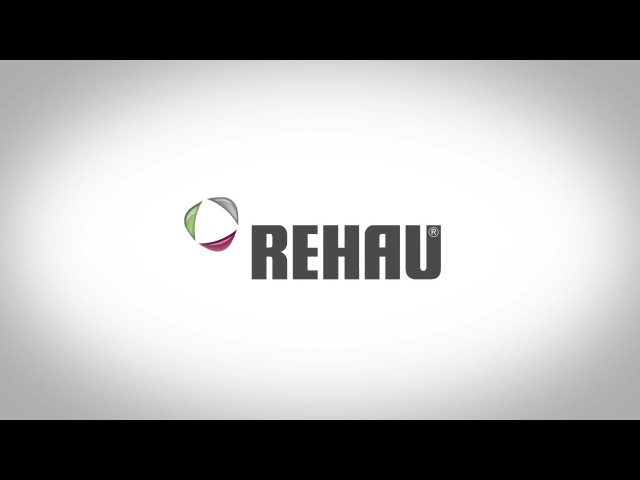 Rehau - The Rautitan One Universal System