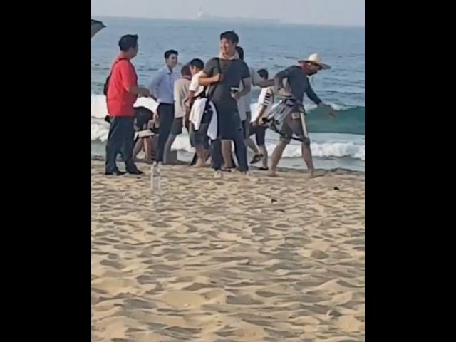 [FanCam] Leejongsuk Suzy Filming While You Were Sleeping