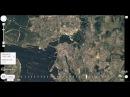 Как менялась Казань в 1994-2016 годах, вид из космоса