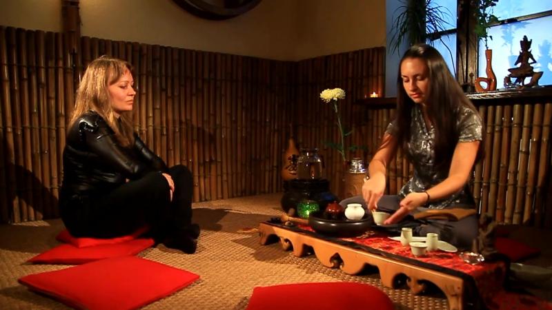 Чайная церемония Гун Фу Ча. Чайный клуб - www.emozzi.ua