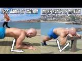 4 ЛУЧШИХ упражнения на БИЦЕПС и ТРИЦЕПС