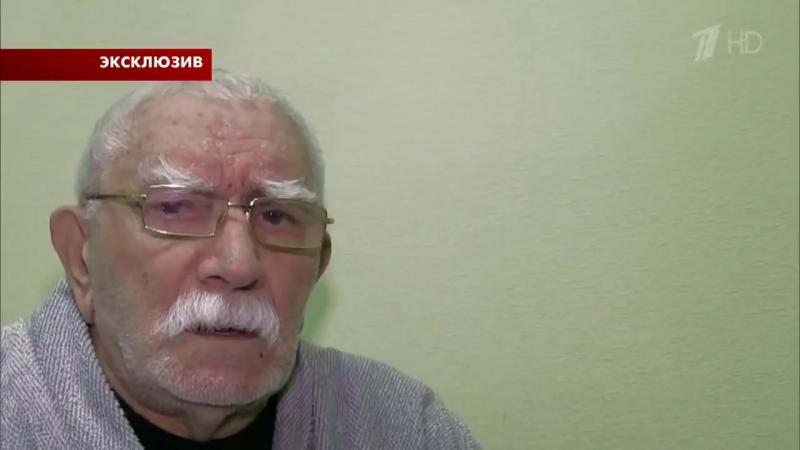 Армен Джигарханян_ «Виталина украла у меня деньги». Интервью народного артиста Д