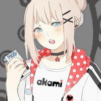 Логотип Аниме-магазин Аками Тула