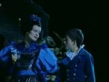 Мать и сын - мюзикл  Граф Монте-Кристо - дуэт, маленький Альберт и Мерседес (Алексей Колва и Ванда Конечна)