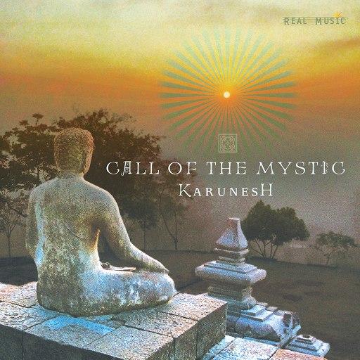 Karunesh альбом Call of the Mystic