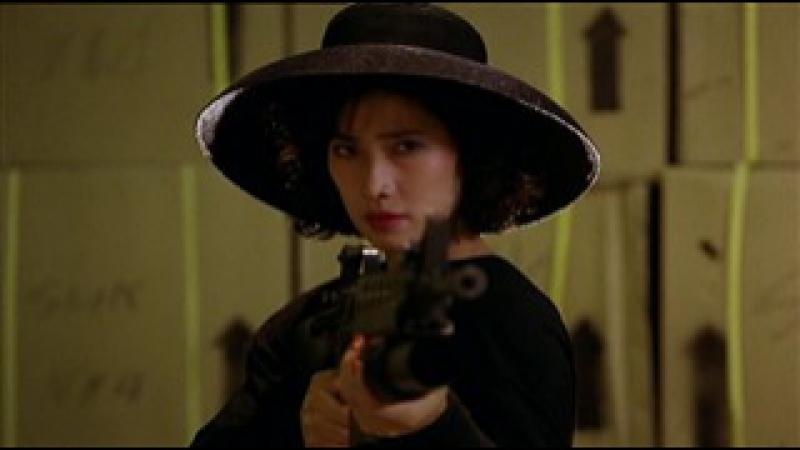 Братья вне закона / Братья разбойники / The Outlaw Brothers / Zui jia zei pai dang 1990