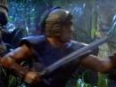 Hercules 2x15 Corazones enamorados