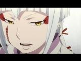 Аo no Exоrсist Kyoto Fujоuou-Hen TV-2  Синий Экзорцист ТВ-2 - 2 серия Озвучка NIKITOS, Pandora, Акварелька... (SHIZA MVO)