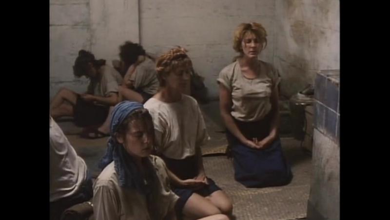 Бангкок Хилтон. 4 серия (1989)