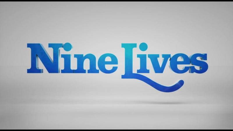 «Девять жизней» Nine Lives 2016 Трейлер ENG