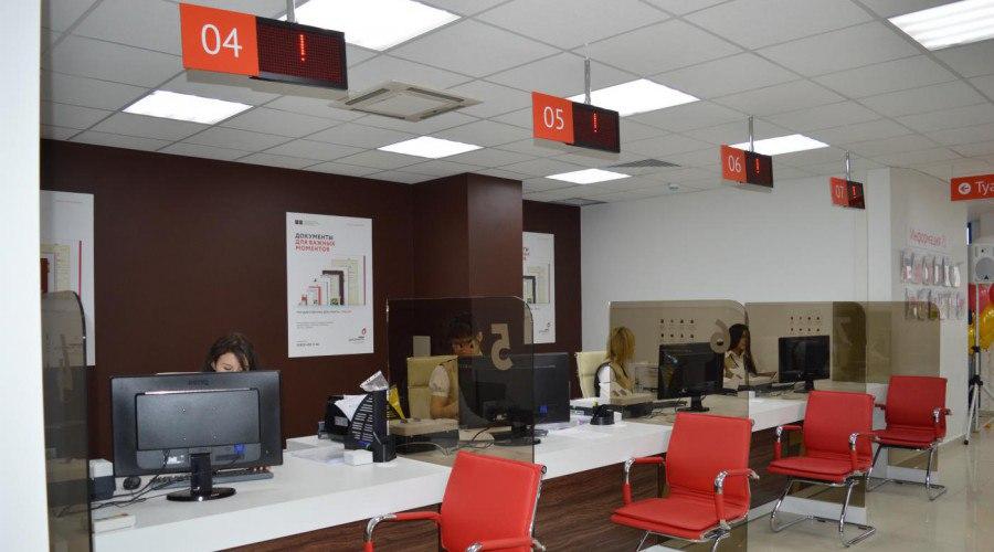 Псковская область находится ваутсайдерах поуровню организации МФЦ