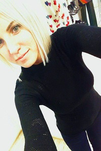 Аня Марченкова