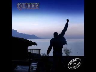 Freddie Mercury - Mother Love!