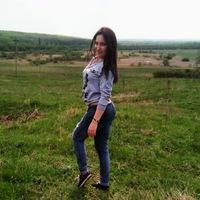 Настя Московченко