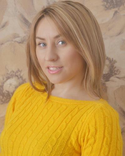Екатерина Гординова