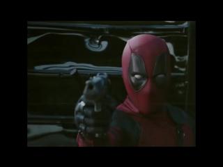Deadpool and Wolverine Retro Trailer (Fan-Made) [HD] Ryan Reynolds, Hugh Jackman