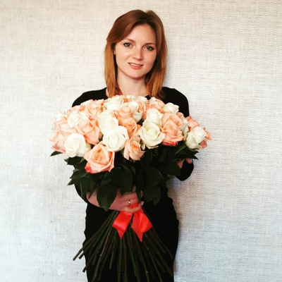 Диана Кораблёва