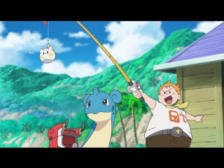 FRT Sora Pokemon the series Sun  Moon - Season 20 - Episode 05 1080p DUB