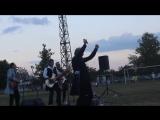Березовый сок и Вологда, Песняры в Тамани