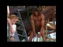 Disneycember George of the Jungle rus vo G NighT Nostalgia Critic Джордж из джунглей mp4