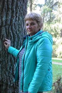 Михайлова Марина
