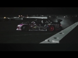 Drift Vine | Nissan Silvia s13 Team Burst Naoki Nakamura into Super D Matsuri