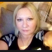 Анкета Кристина Денисова