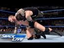 [WWE QTV]☆[Smackdown Live]☆[17.05.2017]Randy Orton vs Baron Corbin]☆[Смек Лайв]Рэнди Ортон про Барон Корбин]☆[720]Full]