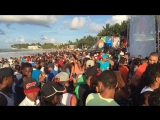 Пасха в Доминикане 2017 ( Semana Santa )