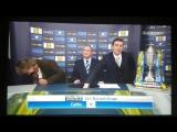 Род Стюарт провел жеребьевку Кубка Шотландии в состоянии, напоминающем алкогольное опьянение