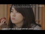 MV Hyorin - I choose to love you English subs  Romanization  Hangul