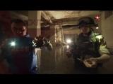 Поход по заминированным катакомбам_ как работают российские военные в Алеппо