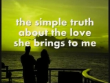 LOVE STORY (Where Do I Begin - с титрами) - Andy Williams (Lyrics)
