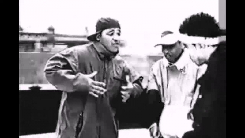 Capone n Noreaga, Mobb Deep, Tragedy - L.A L.A / HD.