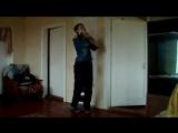 Танец с котом Яшей.