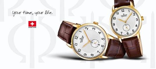 Купить швейцарские часы Candino в интернет-магазине uzh-time.com.ua 0e9077c1f0b51