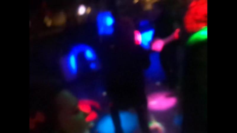 Мы в Duckstars клубе понастальгировали)ехууу Звери