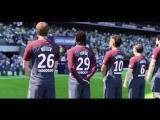 Финал игры за кубок  FIFA 18 за A.Huntera