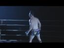 Minoru Kimura vs Charles Krazy Horse Bennett [Rizin FF 25.09.2016]