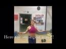 Юлия Зауголова - функциональная тренировка (ролик)
