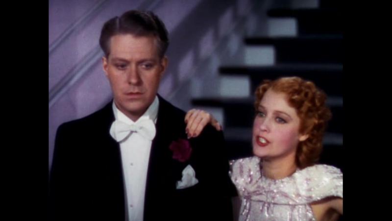 Возлюбленные-(1938)