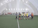 Nord - East United vs Весельчане